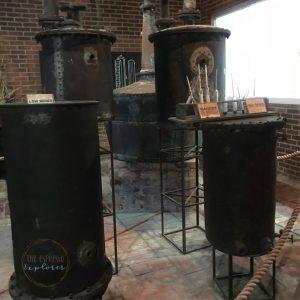 Belize City & Rum Factory
