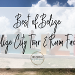 Belize City Tour