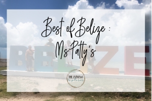 Best of Belize: Ms Pattys