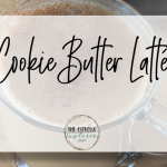 How to make a cookie butter latté