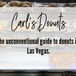 Carl's Donuts has been serving donuts since 1966.